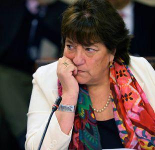 Delpiano recibe críticas oficialistas tras polémico anuncio sobre cierre de Arcis
