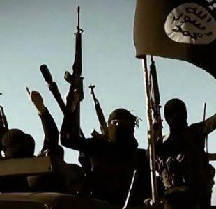 Estado Islámico reivindica ataque en oficina de servicios secretos rusos