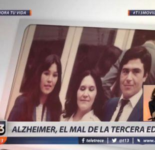 [VIDEO] Mejora Tu Vida: Alzheimer, el mal de la tercera edad