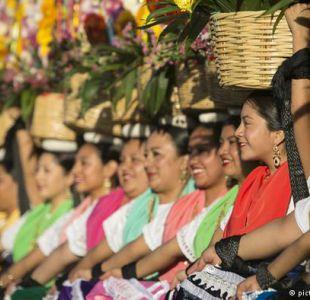 México: Pérdidas millonarias para el turismo en Oaxaca debido a la inseguridad