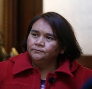 UDI ve con desconfianza designación de ex fiscal de Caso Tsunami como directora del Sename
