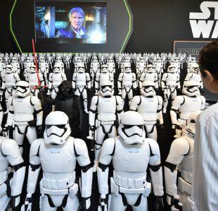 El Episodio VIII romperá con la tradición de Star Wars