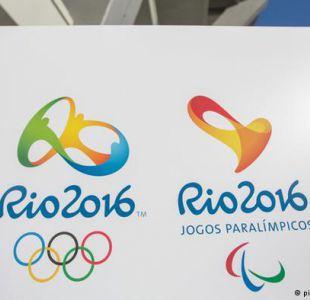 Rusia nomina a 387 deportistas para Río pese a amenaza de exclusión