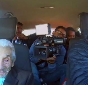"""Celino Villanueva fue parte de """"Lugares que hablan"""""""