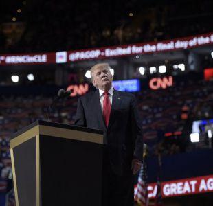 Trump sugiere que EE.UU. podría abandonar la Organización Mundial de Comercio