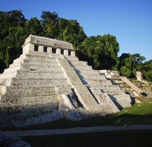 El secreto que se escondía bajo pirámide mexicana: Arqueólogos descubren complejo sistema hidráulico