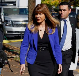 """Ministra Rincón llama a ser """"cautelosos"""" frente al desempleo"""