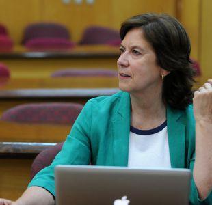 Directiva DC tras renuncia de Aylwin: Los partidos políticos son organizaciones voluntarias