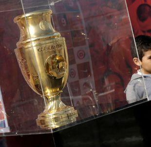Más de 45 mil personas visitaron la Copa América Centenario
