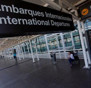 Comisión de la Cámara aprueba cambiar nombre al Aeropuerto de Santiago por Pablo Neruda