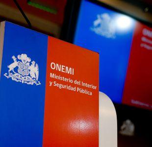 Acuerdo Onemi-Anatel permitirá que televisores alerten catástrofes naturales