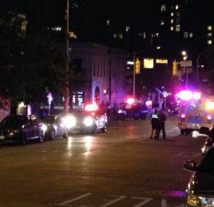 EE.UU: Policía reporta un muerto tras tiroteo en Austin, capital de Texas