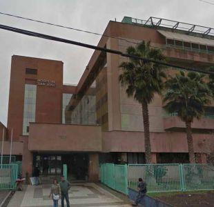 Subsecretaría de Redes Asistenciales abre auditoría por colapso de Hospital San José