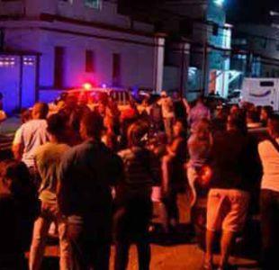 Cinco muertos y unos 30 heridos en ataque con explosivos a cárcel venezolana