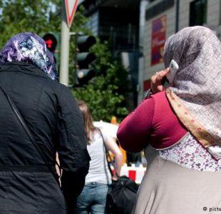 Alemania: aumentan solicitudes de asilo de turcos
