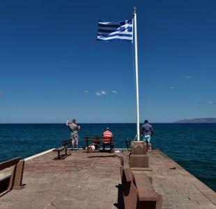 Grecia prepara una cumbre de países del sur de Europa para septiembre
