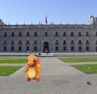 Pokémon GO: Empresa crea tour por Santiago en el que ayuda a atrapar pokémones