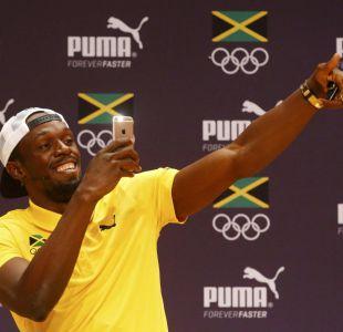 [VIDEO] El Rayo Bolt es muy difícil encontrar en Río 2016