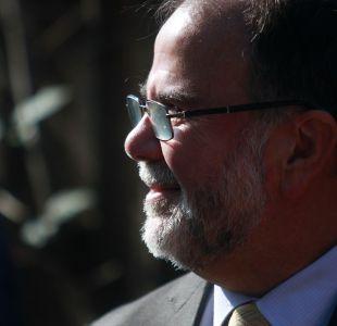 Nuevo ministro de Economía por Dominga:  nadie ha matado el proyecto, y podría llevarse a cabo
