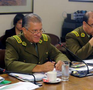 Nueva Mayoría rechazó dichos de Bruno Villalobos