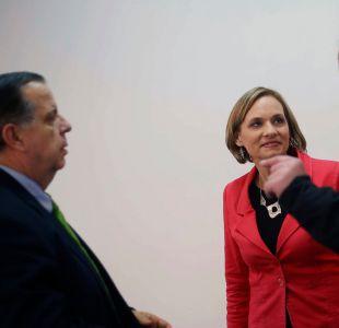 Gutenberg Martínez y ofensiva de chascones: Sería un error político no llevar candidato DC