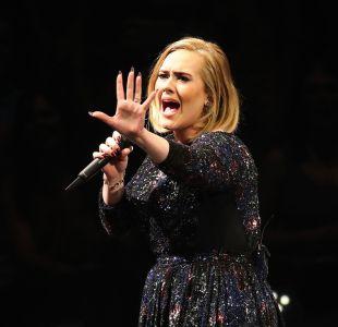 Bruno Mars recordó el momento en que conoció a Adele: Es una diva