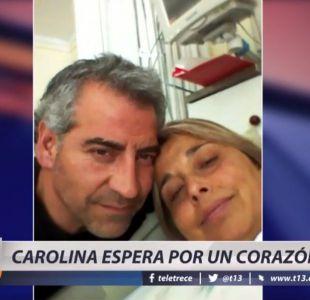 [VIDEO] Nueva prioridad nacional: Carolina necesita un corazón