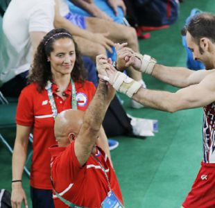 "Tomás González tras final: ""Que Chile sienta orgullo de verme competir con potencias"