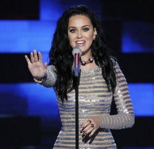 Katy Perry lanzará una colección de zapatos con Global Brands