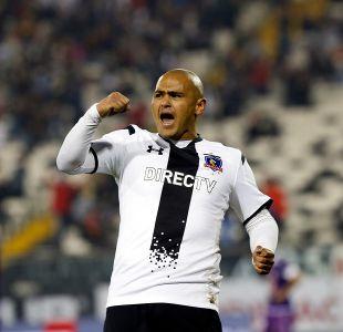 Colo Colo deberá pagarle millonaria cifra a Humberto Suazo tras demanda