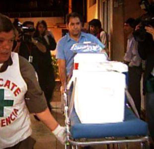El difícil camino para un trasplante en Chile: Paciente realiza documental con 4 años de espera