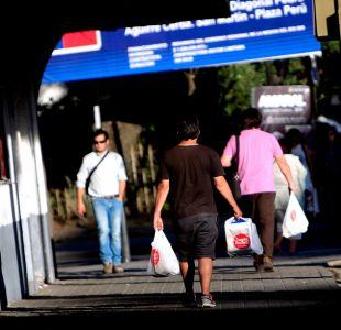 Economía crece 1,5% en segundo trimestre impulsado por servicios personales y comercio