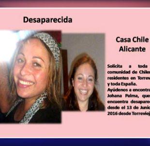 Hallan cadáver de una chilena en la pared de un edificio en España