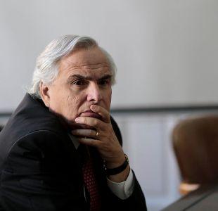 Andrés Chadwick o el elogio de la política