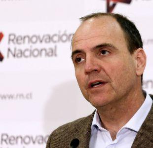 Monckeberg: Lanzamiento de candidatura de Piñera será ciudadano y político