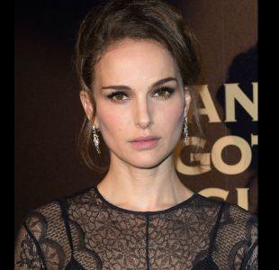 Natalie Portman dio a luz a su hija