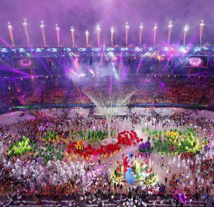 [FOTOS] Las mejores imágenes de la ceremonia de clausura de Río 2016