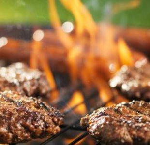 Comer hamburguesas en término medio no es bueno para la salud
