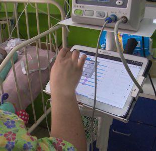 Innovador sistema monitorea y alerta sobre salud de niños