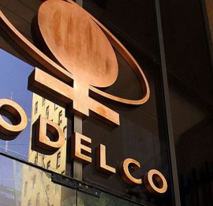 Trabajadores de división Gabriela Mistral aceptan oferta de la empresa