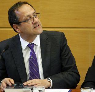 El cambio de Harald Beyer: Deja el CEP para asumir como rector de la UAI