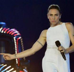 Mel C explicó la razón de su adiós definitivo de Spice Girls