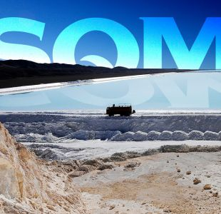 Ejecutivos de PotashCorp se reúnen con Bitran y alistan sus pasos en SQM tras venta de Julio Ponce