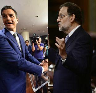 En España, el cambio político se hace de rogar