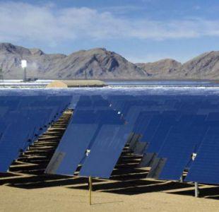 ¿Por qué hay ecologistas que se oponen a la energía solar en el desierto de California?