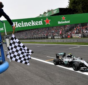Venta inminente de los derechos de la Fórmula 1 por 8.500 millones de dólares