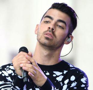 Joe Jonas y su nueva etapa actual