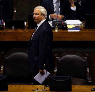 Nieto de Pinochet agradece homenaje de diputado Urrutia a escoltas que murieron en atentado del '86