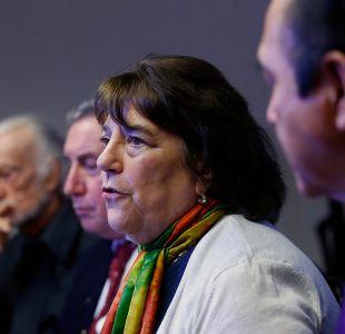 """Mineduc confirma cambios a reforma a educación superior: """"Estamos conversando con distintos actores"""""""