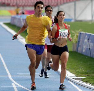 Chilenos en Paralímpicos: Margarita Faúndez no logra llegar a la final de 1.500 metros